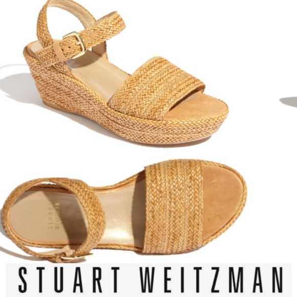 Stuart Weitzman Barbados sandal